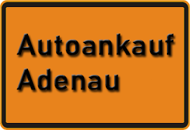 Autoankauf Adenau