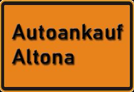 Autoankauf Altona