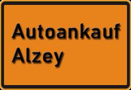 Autoankauf Alzey
