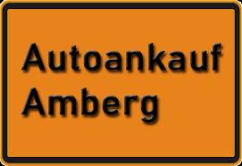 Autoankauf Amberg
