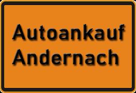 Autoankauf Andernach