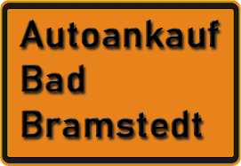 Autoankauf Bad Bramstedt