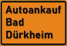 Autoankauf Bad Dürkheim