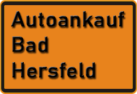 Autoankauf Bad Hersfeld