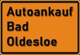 Autoankauf Bad Oldesloe