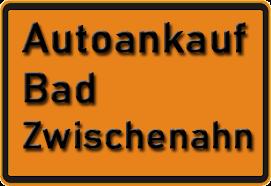 Autoankauf Bad Zwischenahn