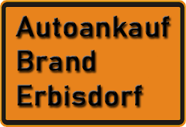 Autoankauf Brand-Erbisdorf