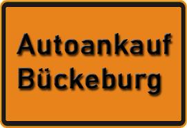 Autoankauf Bückeburg