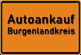Autoankauf Burgenlandkreis