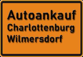 Autoankauf Charlottenburg-Wilmersdorf
