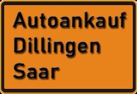 Autoankauf Dillingen/Saar