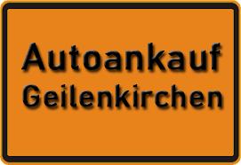 Autoankauf Geilenkirchen