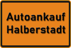 Autoankauf Halberstadt