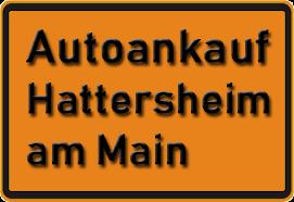 Autoankauf Hattersheim am Main