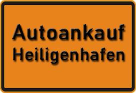 Autoankauf Heiligenhafen