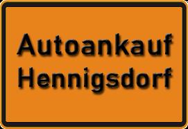 Autoankauf Hennigsdorf
