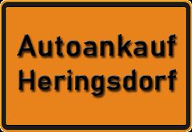 Autoankauf Heringsdorf