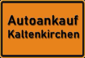 Autoankauf Kaltenkirchen