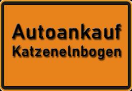 Autoankauf Katzenelnbogen