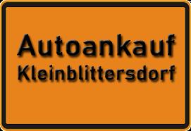 Autoankauf Kleinblittersdorf
