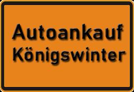 Autoankauf Königswinter