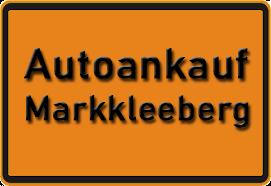 Autoankauf Markkleeberg