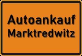 Autoankauf Marktredwitz
