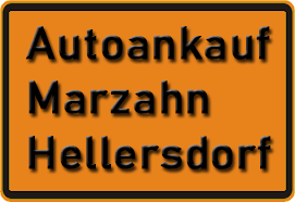 Autoankauf Marzahn-Hellersdorf