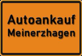 Autoankauf Meinerzhagen