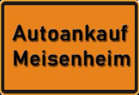 Autoankauf Meisenheim