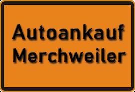 Autoankauf Merchweiler