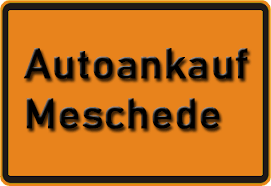 Autoankauf Meschede