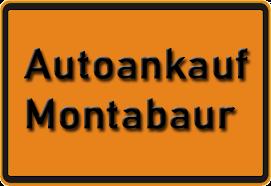 Autoankauf Montabaur
