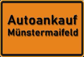 Autoankauf Münstermaifeld