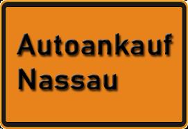 Autoankauf Nassau