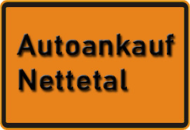 Autoankauf Nettetal