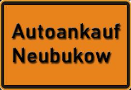 Autoankauf Neubukow