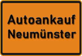 Autoankauf Neumünster