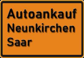 Autoankauf Neunkirchen Saar