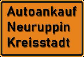 Autoankauf Neuruppin Kreisstadt