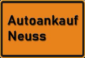 Autoankauf Neuss