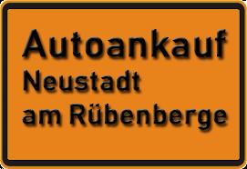 Autoankauf Neustadt am Rübenberge