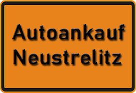 Autoankauf Neustrelitz