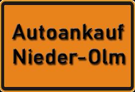 Autoankauf Nieder-Olm