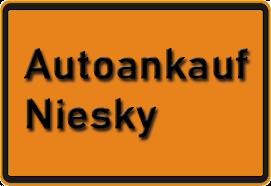 Autoankauf Niesky