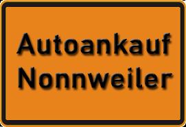 Autoankauf Nonnweiler