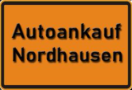 Autoankauf Nordhausen