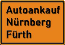 Autoankauf Nürnberg Fürth
