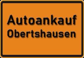 Autoankauf Obertshausen