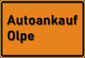 Autoankauf Olpe